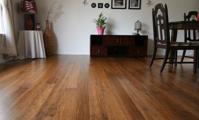 Quanto Costa Un Pavimento In Bamboo : Qual è il parquet più resistente? i pavimenti in legno con maggiore