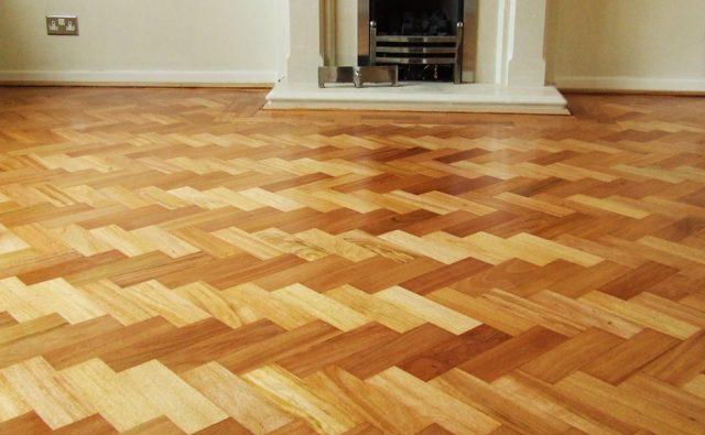 Qual è il parquet più resistente? I pavimenti in legno con maggiore ...