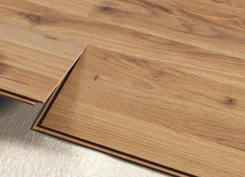Pavimenti in pvc effetto legno o parquet vinilico for Parquet pvc leroy merlin