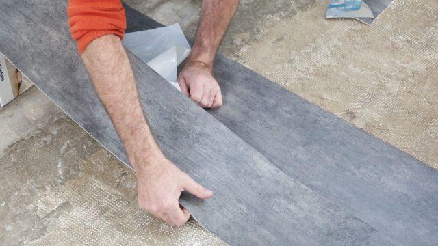 Parquet senza togliere il pavimento o le piastrelle: quali soluzioni